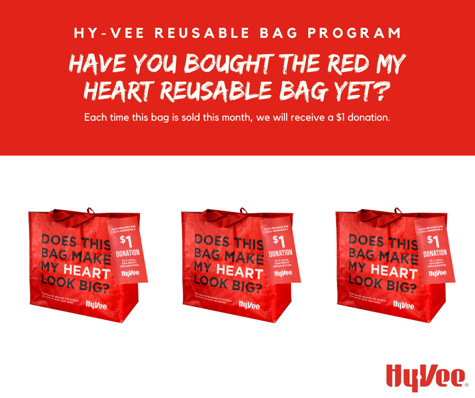 Hy-Vee Have you bought the bag_ (1)